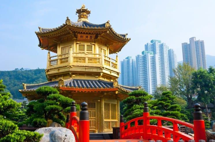 25 Best Honeymoon Destinations in Asia 11
