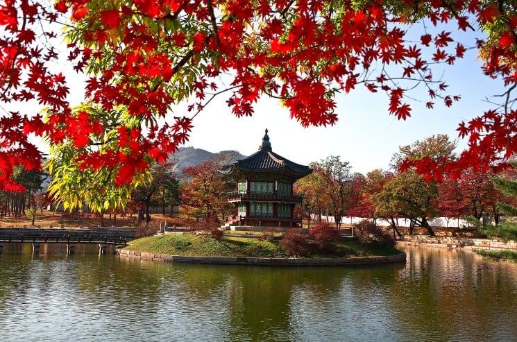 25 Best Honeymoon Destinations in Asia 14