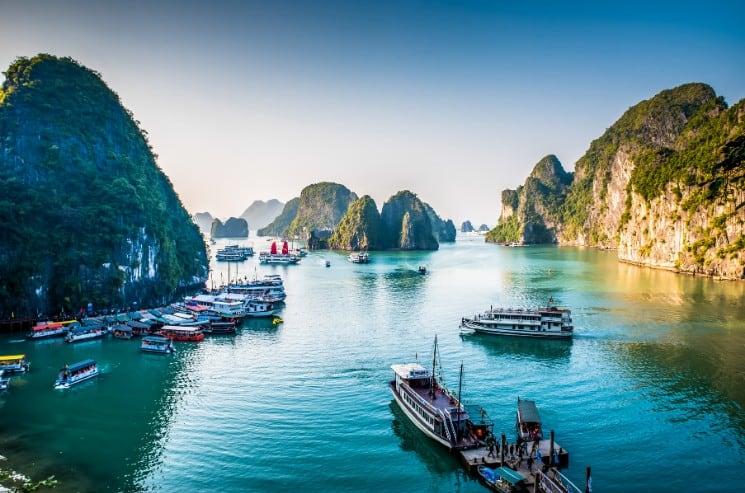 25 Best Honeymoon Destinations in Asia 22