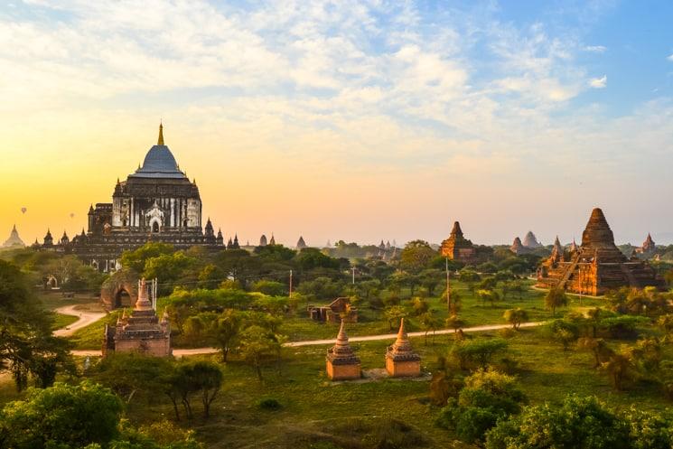 25 Best Honeymoon Destinations in Asia 17