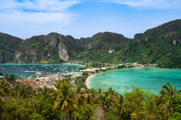 25 Best Honeymoon Destinations in Asia 5
