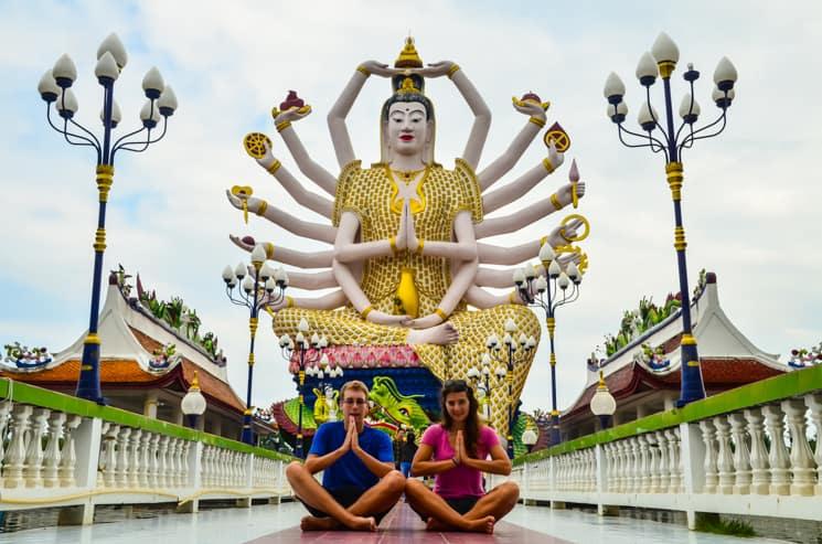 25 Best Honeymoon Destinations in Asia 3