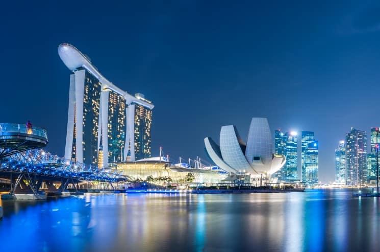 25 Best Honeymoon Destinations in Asia 8