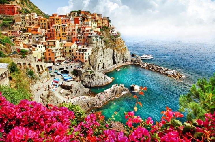 30 Best Honeymoon Destinations in Europe 8