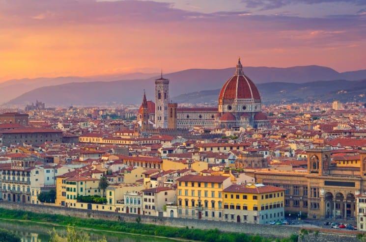 30 Best Honeymoon Destinations in Europe 11