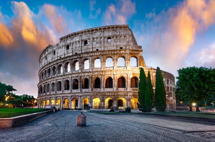 30 Best Honeymoon Destinations in Europe 12