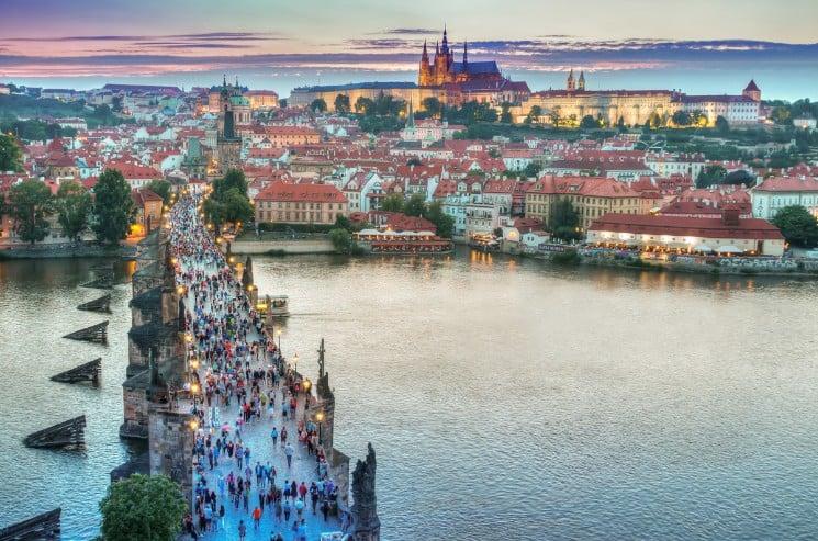 30 Best Honeymoon Destinations in Europe 14