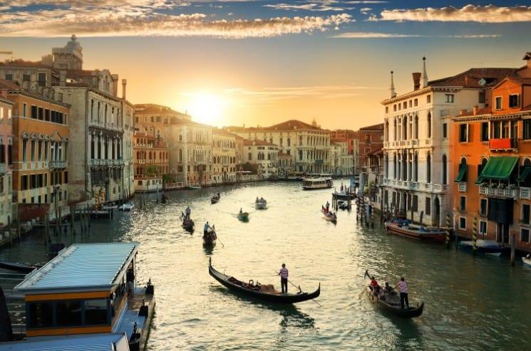 30 Best Honeymoon Destinations in Europe 15
