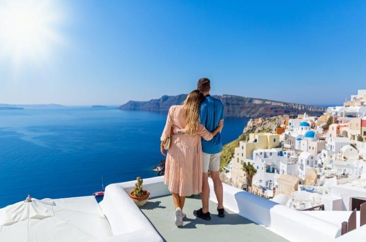 30 Best Honeymoon Destinations in Europe