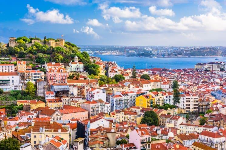 30 Best Honeymoon Destinations in Europe 18