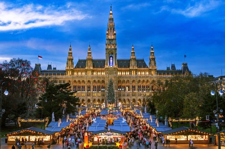 30 Best Honeymoon Destinations in Europe 19