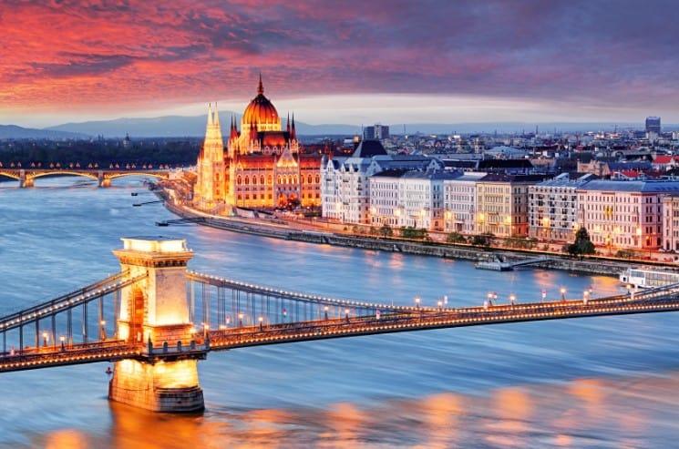 30 Best Honeymoon Destinations in Europe 20