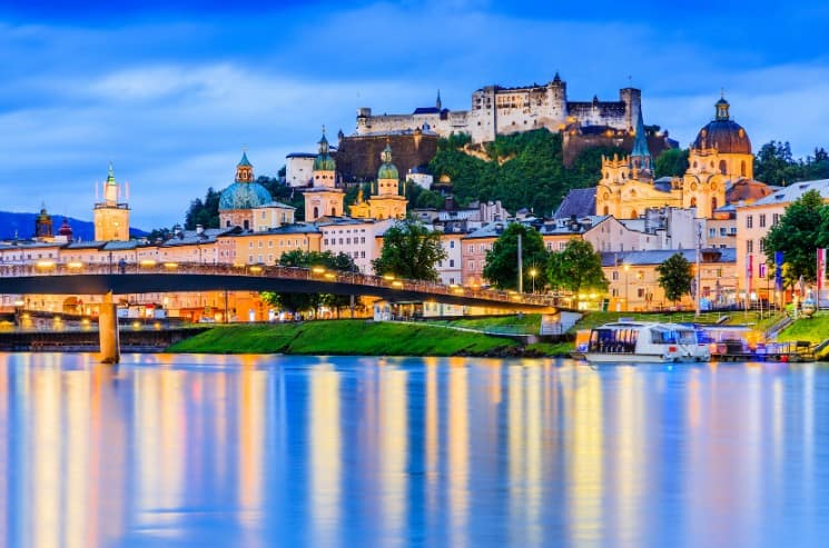 30 Best Honeymoon Destinations in Europe 21