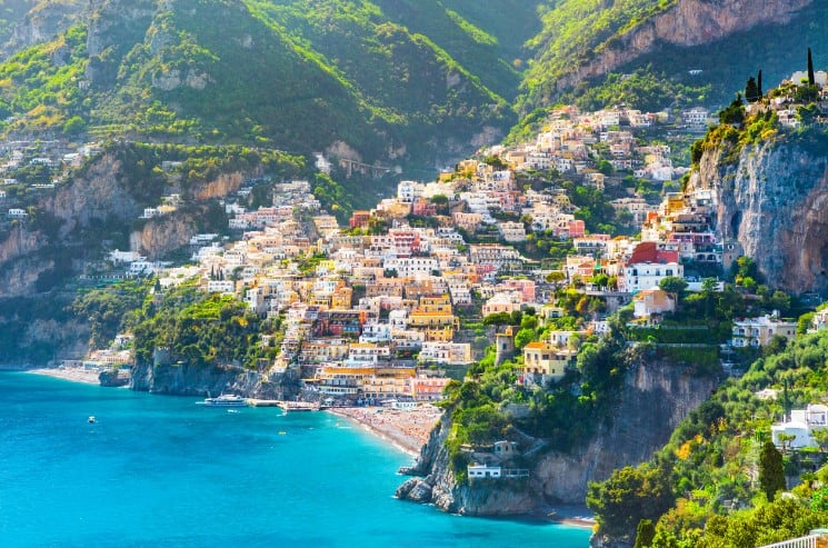30 Best Honeymoon Destinations in Europe 1