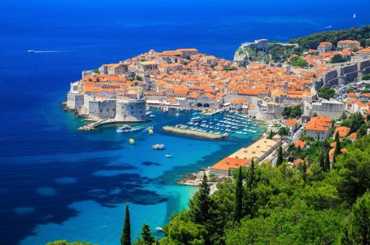 30 Best Honeymoon Destinations in Europe 6