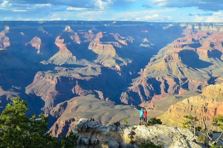 25 Best Honeymoon Destinations in the USA 10