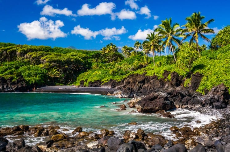 25 Best Honeymoon Destinations in the USA 8