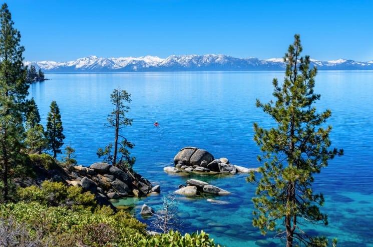 25 Best Honeymoon Destinations in the USA 11