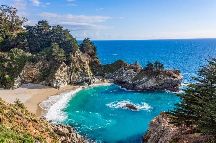 25 Best Honeymoon Destinations in the USA 13