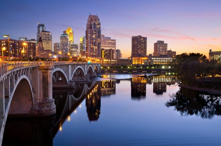 25 Best Honeymoon Destinations in the USA 17