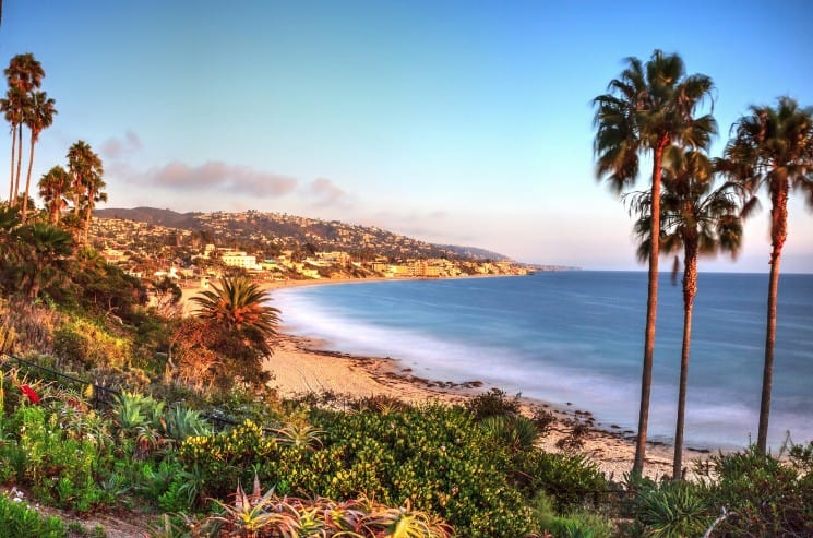25 Best Honeymoon Destinations in the USA