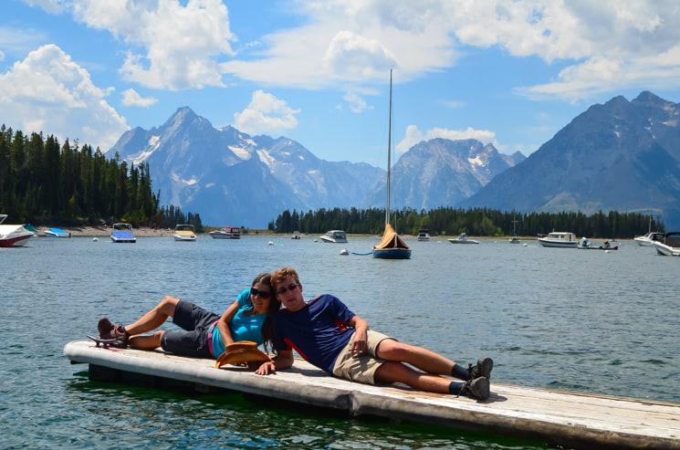 25 Best Honeymoon Destinations in the USA 12