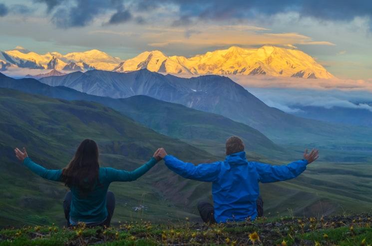 25 Best Honeymoon Destinations in the USA 9