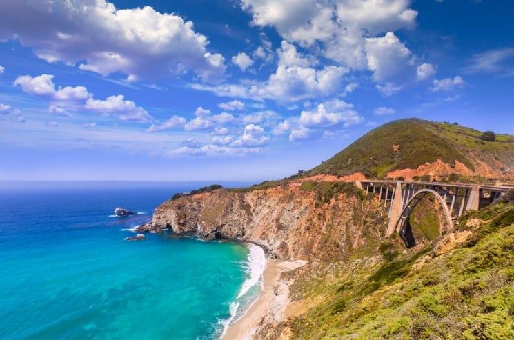 25 Best Honeymoon Destinations in the USA 3
