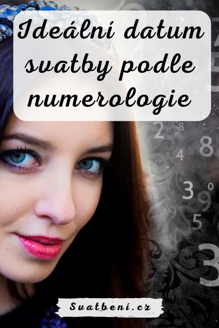 Jak vybrat ideální datum svatby podle numerologie? 1