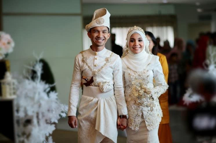 Jak probíhá muslimská svatba? Tradice, zvyky a zajímavosti 1