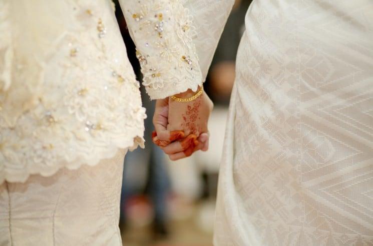 Jak probíhá muslimská svatba? Tradice, zvyky a zajímavosti 4