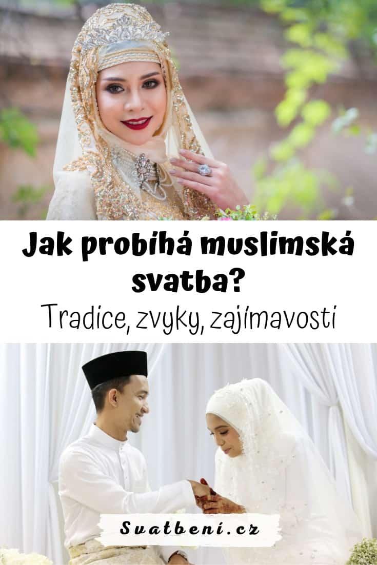 Jak probíhá muslimská svatba_ Tradice, zvyky, zajímavosti