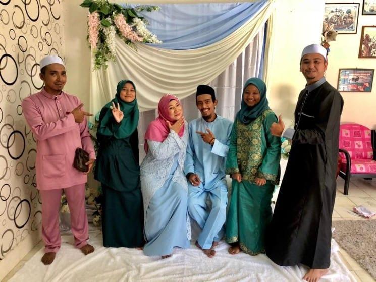 Jak probíhá muslimská svatba? Tradice, zvyky a zajímavosti 3