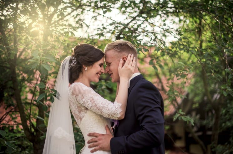 Svatba do roka a do dne