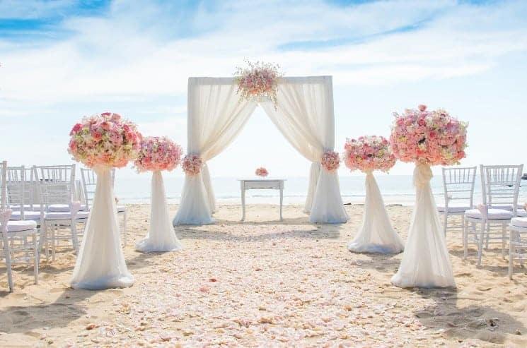 Svatební pověry a rčení