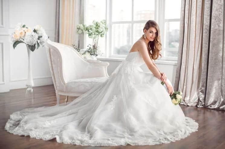 Svatební pověry o oblečení