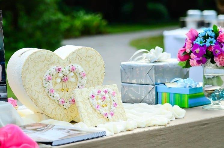 Svatební rčení