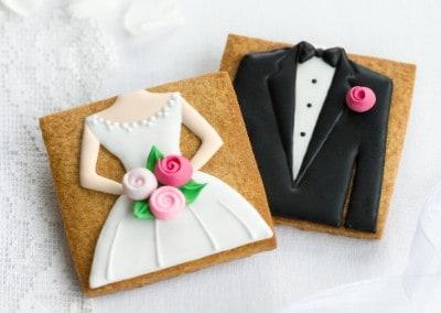 Svatební výslužka