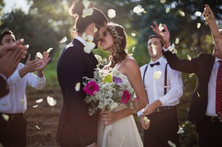 Jak dlouho trvá svatební obřad