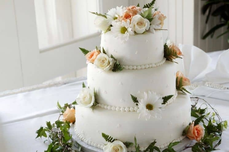 Dort od kamarádky - jak ušetřit na svatbě?