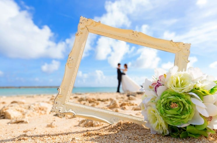 Stres před svatbou