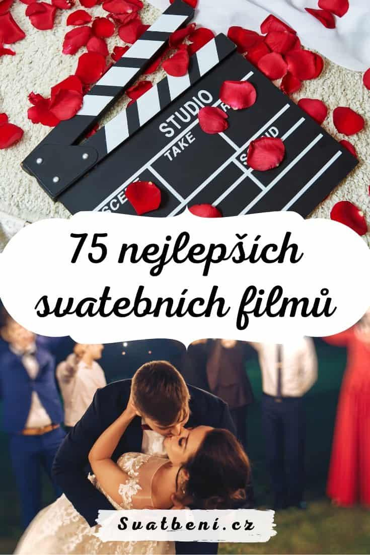 Nejlepší svatební filmy