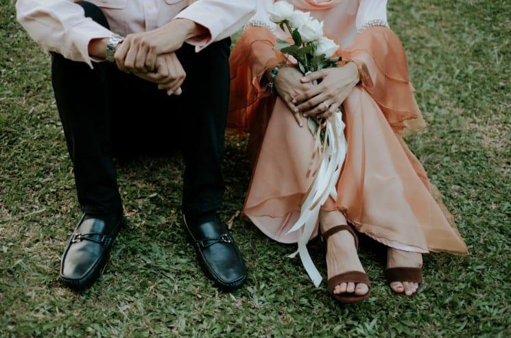 Proč nemít svatbu? Je svatba přežitek?
