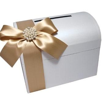 Peněžité svatební dary