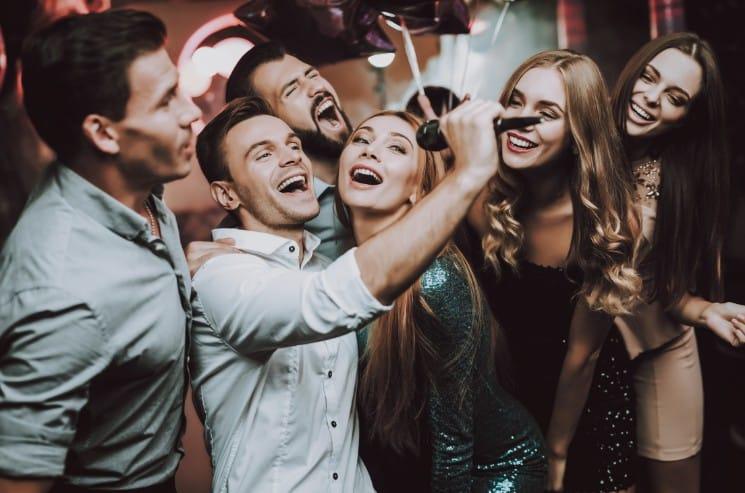 Zábava na svatbu: 31 tipů na skvělý svatební program 5
