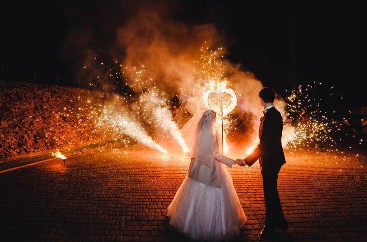 Zábava na svatbu: 31 tipů na skvělý svatební program 6
