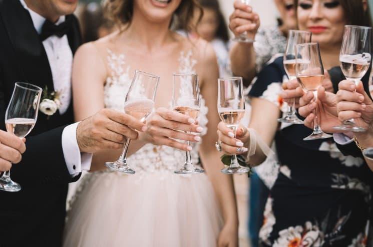 Zábava na svatbu: 31 tipů na skvělý svatební program 4