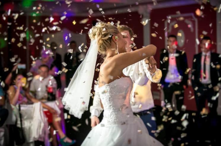 Zábava na svatbu: 31 tipů na skvělý svatební program 15