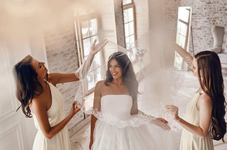 Harmonogram svatby