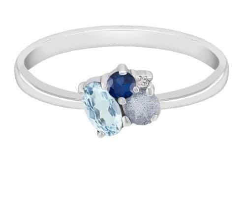 Snubní a zásnubní prsteny (jaký je mezi nimi rozdíl, kde se nosí a jak vybrat?) 6